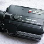 Die Canon 310XL ist klein und handlich...