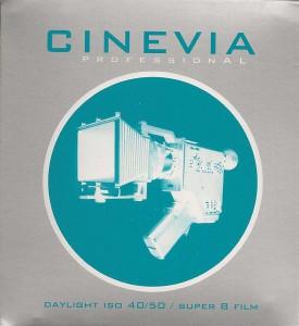 Cinevia 50D