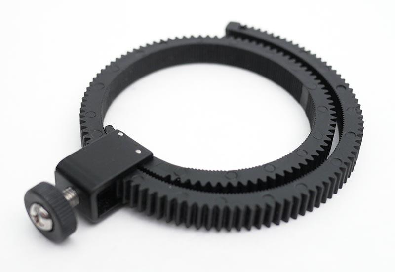 DIY Follow Focus - Belt