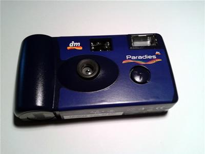 Einmalkamera 01