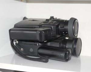 Diese Super-8-Soundkameras besser nicht kaufen.